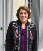 Gail Caron