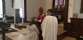 Kathy Boss: Ordination to the Diaconate - July 11, 2020